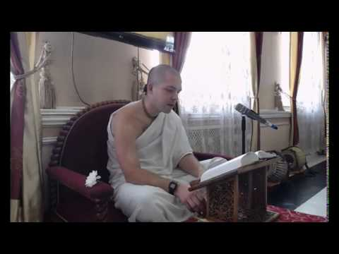 Шримад Бхагаватам 1.4 - Умапати прабху