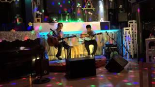Gặp mẹ trong mơ - Hòa tấu Guitar Acoustic