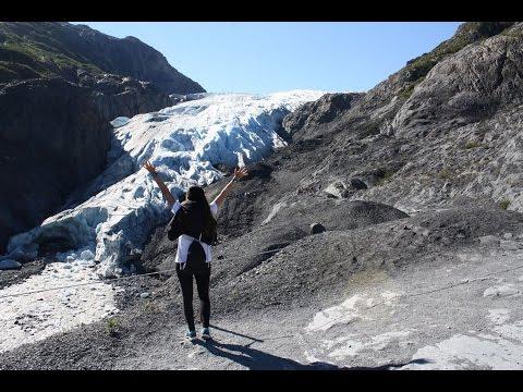 Alaska Road Trip 2k16   Day 3 Homer ➝ Seward