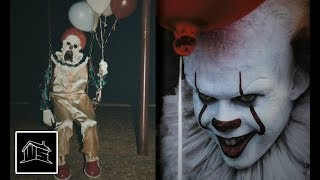 5 Creepiest Clowns To Have Ever Lived!