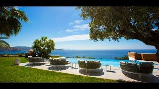 Luxury villa with amazing views  - Luxury Villas Ibiza