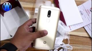 Motorola Moto M Unboxing | 28000 Ka Teeqa !!