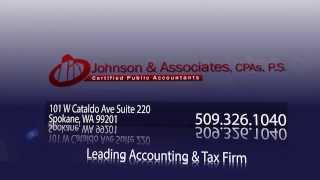 Certified Public Accountant in Spokane, WA