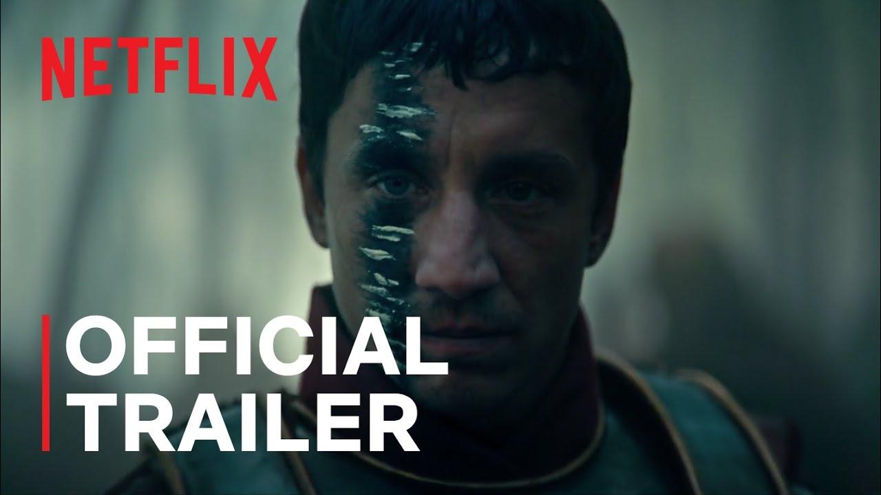 Barbarians | Official Trailer | Netflix