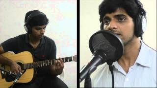 Saajna (Unplugged) | I Me Aur Main | Guitar Cover | Deaf End