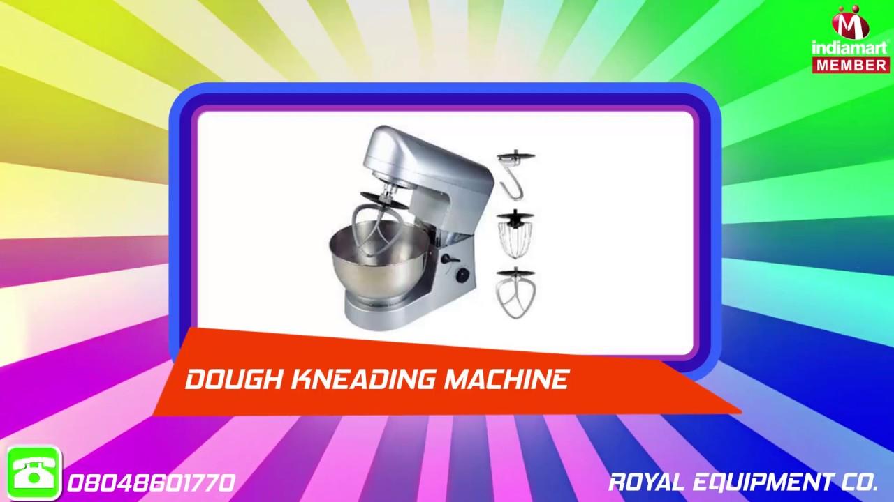 Kitchen Equipment By Royal Equipment Co., New Delhi