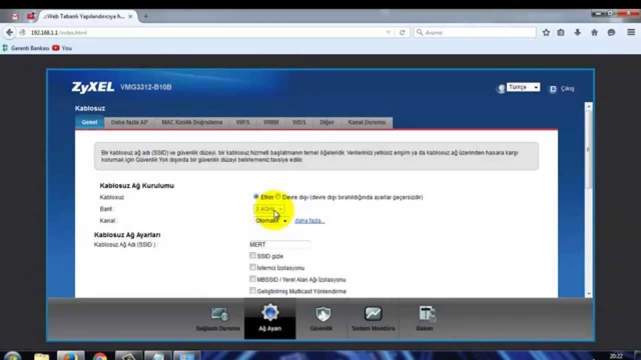 telefon mac adresi hackleme