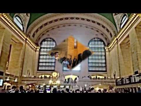 Grand Central Terminal, New York   20160604