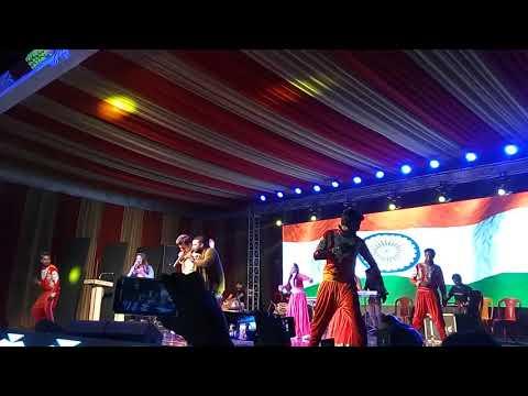 ऐ वतन तेरे लिए Ravi Kishan & Pawan Pardesi Live