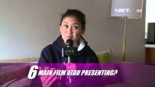 Entertainment News - 8 Quick Question with Marissa Anita