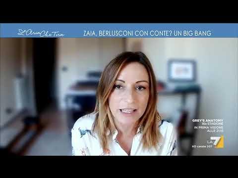 """Lucia Borgonzoni: """"Non"""