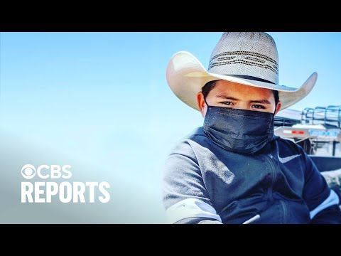 REVERB: Coronavirus in Navajo Nation | Full Documentary