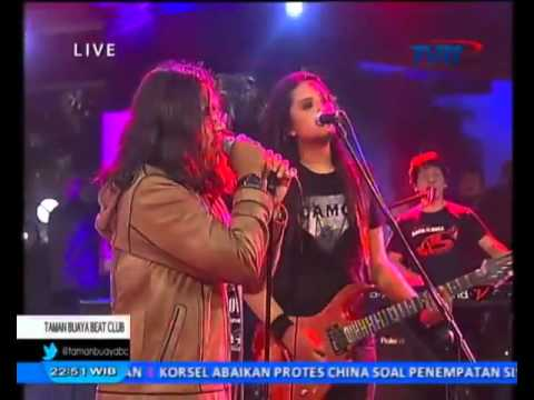 Powerslaves   Malam Ini ( Live Taman Buaya Beat Club TVRI )