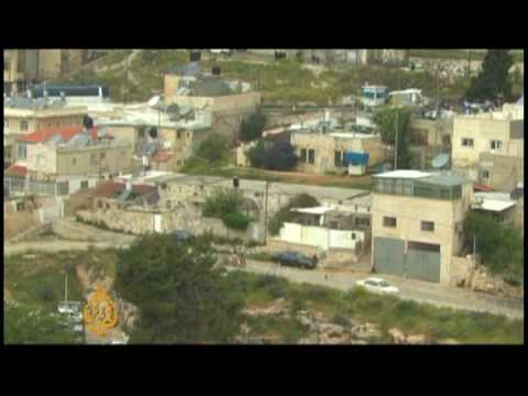Jerusalem Palestinians fear eviction by Israel - 17 Apr 09