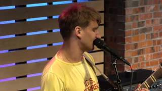 Glass Animals - Youth [Live In The Sound Lounge]