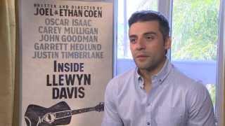 Inside Llewyn David Cast Interview | Cannes Film Festival 2013 | Stella Artois