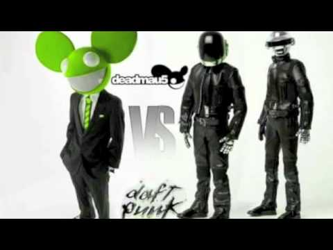 Daft Punk vs Wolfgang Gartner  Harder Better Faster Illmerica Kid Crookes Mashup