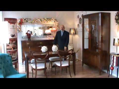 Sala Le Mimose Di Le Fablier Youtube
