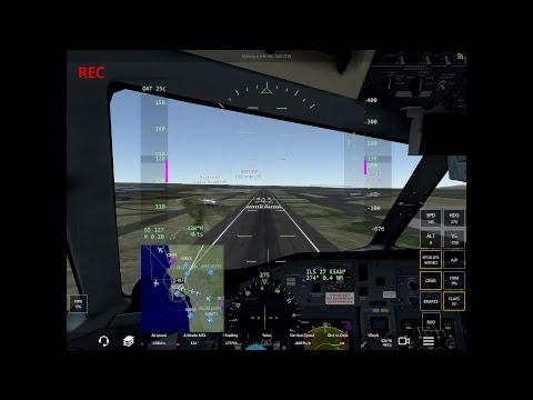 Air Canada Dash-8 KPNX to KSAN