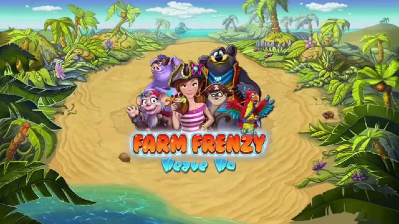 Farm Frenzy: Heave Ho Gameplay & Free Download | HD 720p