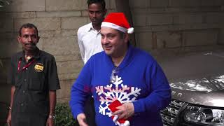 Rajiv kapoor Last Video With Family Before He Passes Away
