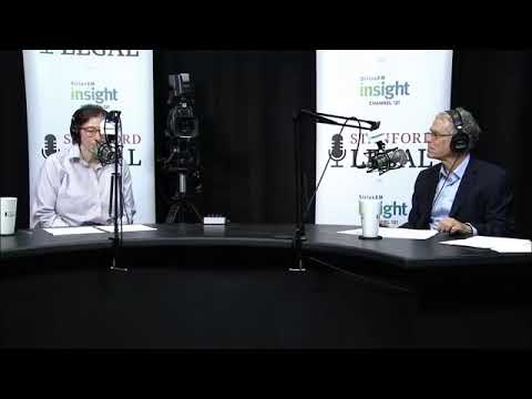 Stanford Legal on Sirius XM Radio - Conformity and Self-Censorship - Part 2