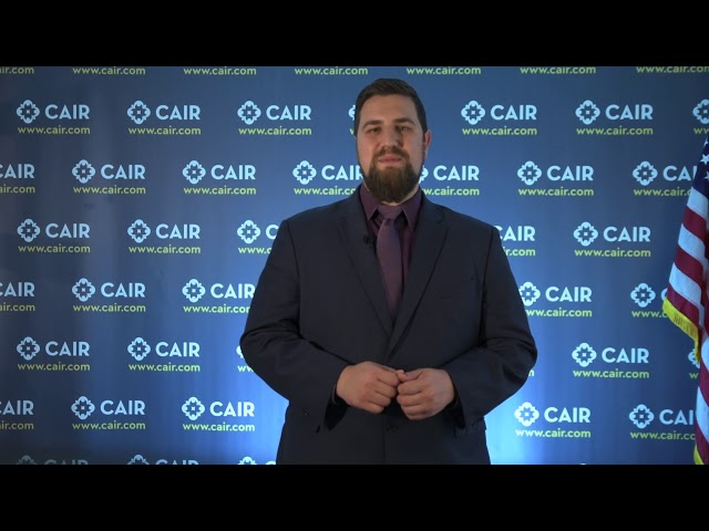 CAIR Video: Are You Registered to Vote?