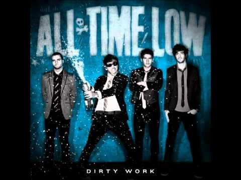 No Idea - All Time Low