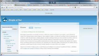 Curso de SEO en Drupal - Video 10 Google Place