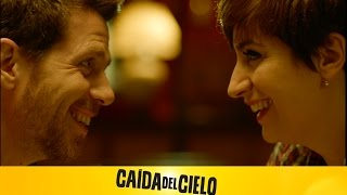CAÍDA DEL CIELO - TRAILER
