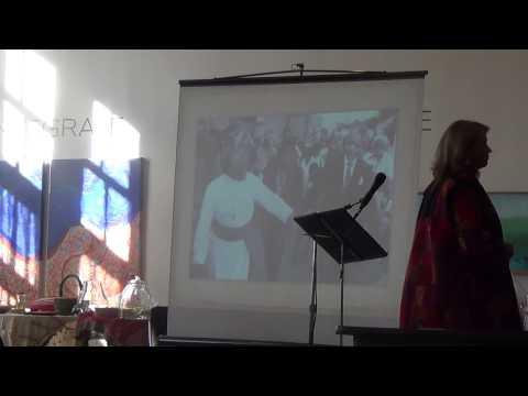 MUSE: The Art of Transformation and Healing Closing Circle