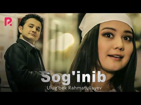 Ulug'bek Rahmatullayev - Sog'inib (Official Music Video) 2013