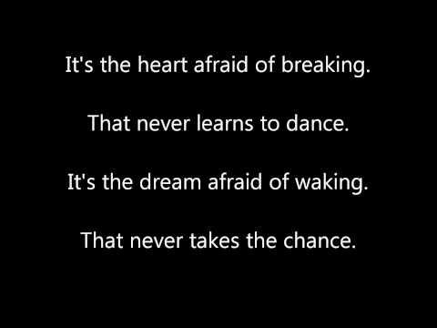 Westlife-The Rose (Lyrics)