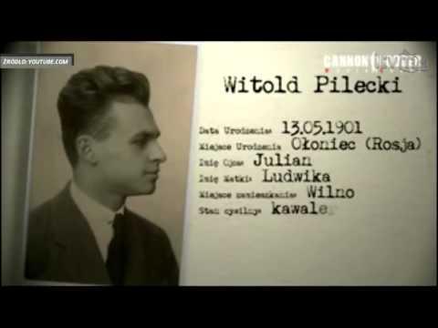 Witold Pilecki -- żołnierz wyklęty i więzień Auschwitz ...