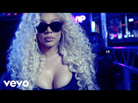 Lyrica Anderson – Rent (Official Video) ft. Blac Youngsta