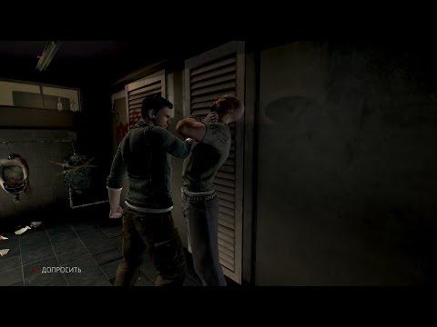 Tom Clancy's Splinter Cell: Conviction bug