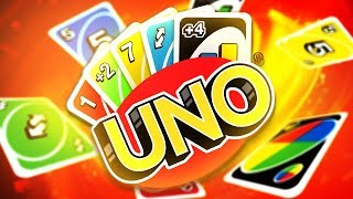 How To Make Your Friend RAGE In Uno | JeromeACE