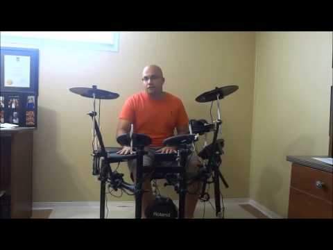 How To Increase Your Double Bass Drum Speed (An EASY