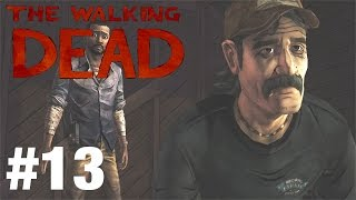 THIS IS SO SAD | The Walking Dead #13