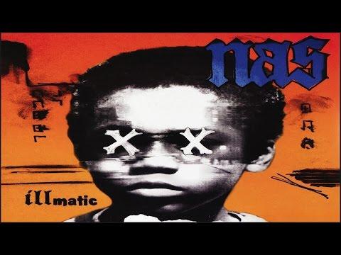 Nas - Illmatic XX (Full Album, Remastered) Disc: 1 [HD]