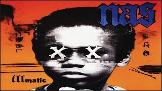 Nas - Illmatic XX (Full Album, Remastered) Disc: 1 [HD]