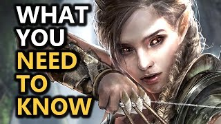 The Elder Scrolls Legends - Everything You Need To Know