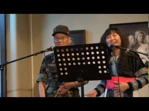 Peb Haiv Hmong Veterans [Chilli Lor ft. Nhia Ying Lor]