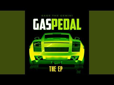 Gas Pedal