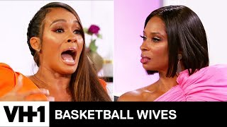 Jennifer Calls the Ladies Classless and Petty & Malaysia Leaves! | Basketball Wives