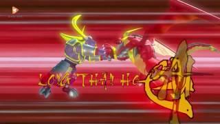 [Trailer] - Long Thần Hội Đấu