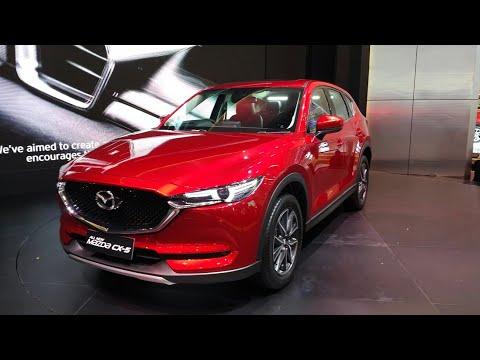 In Depth Tour Mazda CX5 Elite - Indonesia