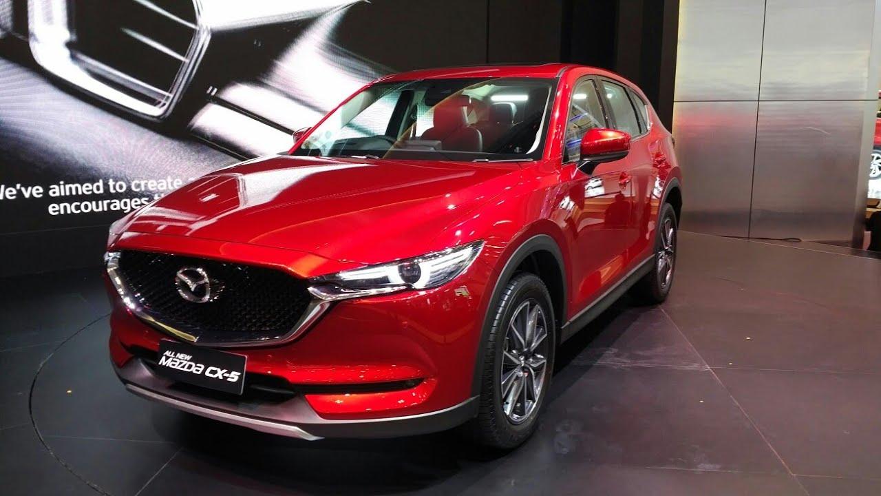 Kekurangan Harga Mazda Cx 5 Review