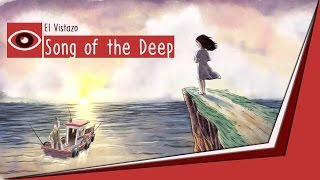 Vídeo Song of the Deep
