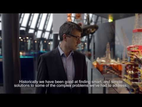 Maersk Oil Norway - Interview with Managing Director Morten Jeppesen